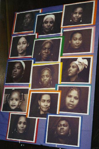 Original Production with the Phoenix Ensemble and the Village Cultural Arts Center, Nashville, TN